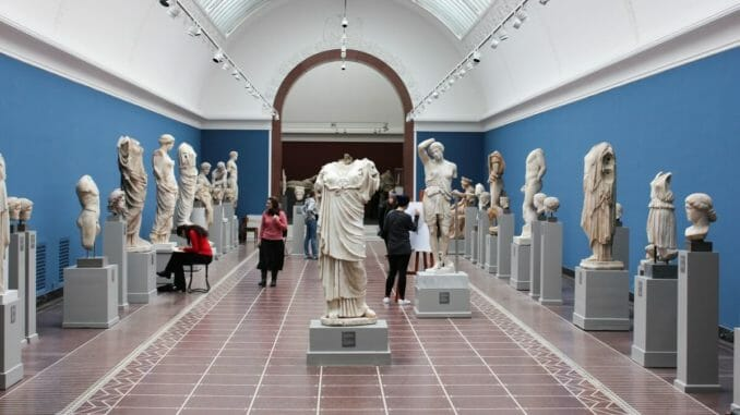 Denmark museums to visit